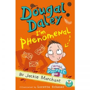 Dougal Daley: I'm Phenomenal