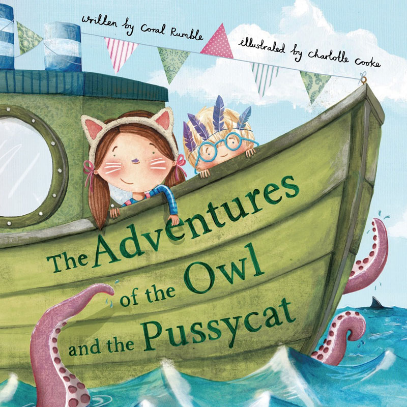The Adventures of the Owl & the Pussycat