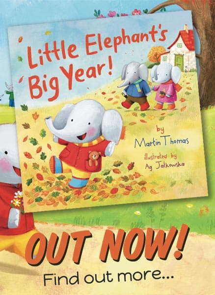 Little Elephants Big Adventure