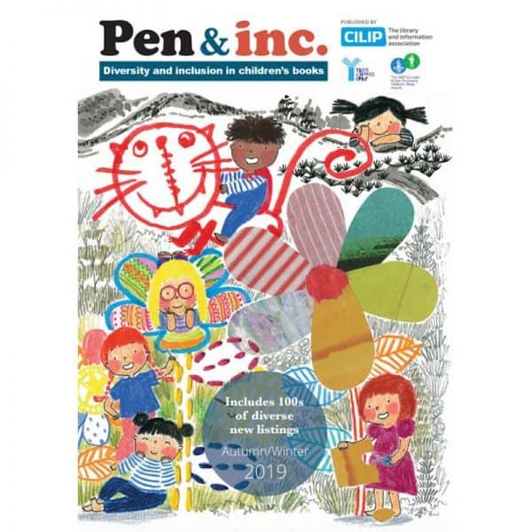 Pen & Inc Autumn/Winter 2019