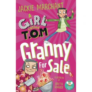 A Girl Called TOM: Granny for Sale